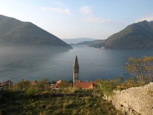 Perast, Montenegro.