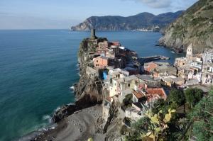 Vernazza, CinqueTerre Italy.