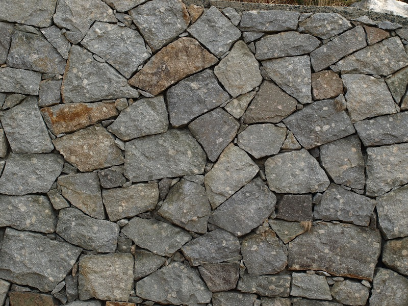 Rubble Stone Wall : Day samothraki fred and bev s odyssey