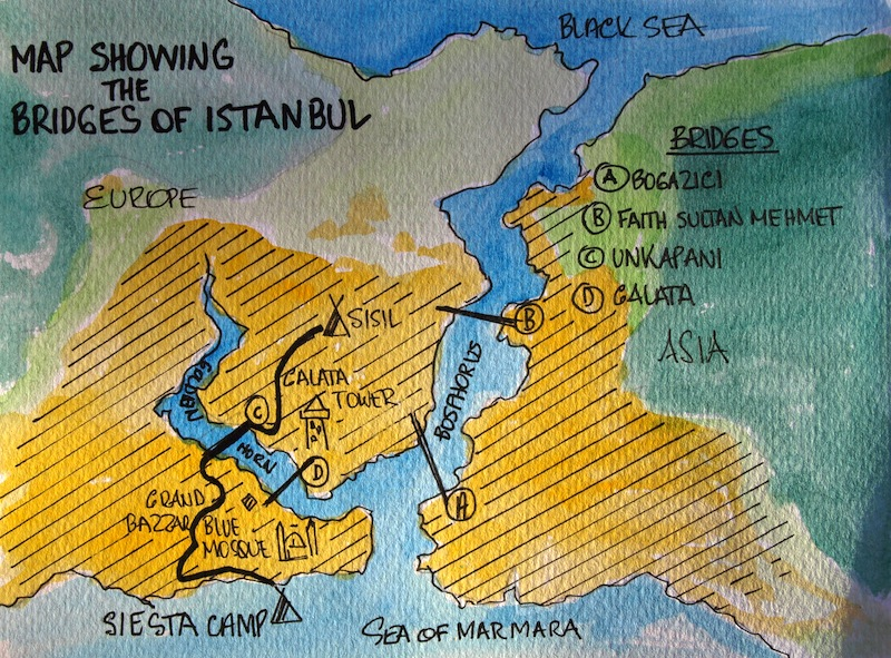 Black Sea Cruise Tours from Istanbul to Poyrazköy, 2019
