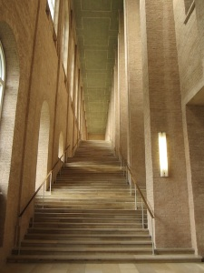 28 museum stairs