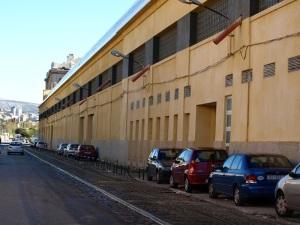 The torpedo factory.