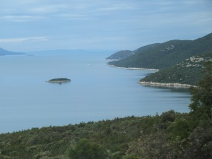 It's easy to understand why a yachtsman's dream is to cruise the Adriatic.