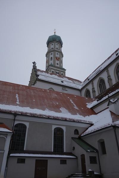 5 A'b church#1
