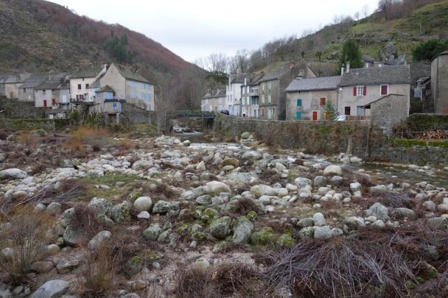 Tarn River, Le Pont de Montvert