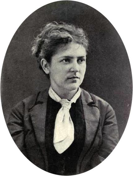 Fanny Osbourne (1840-1914)
