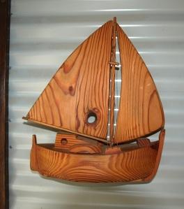 Oregon boat