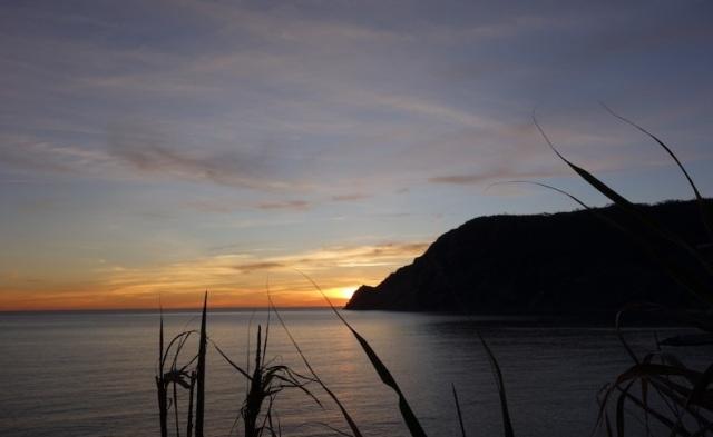 Farewell Monterosso.