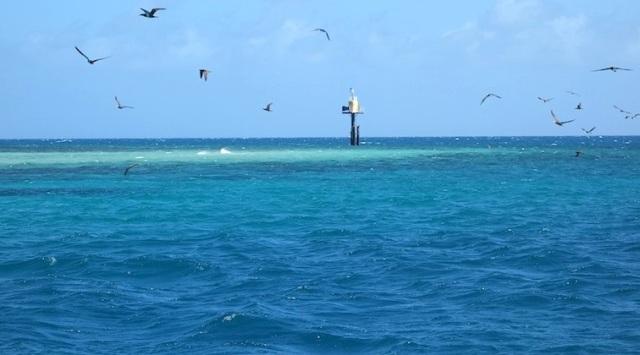 Smith's Cay, Torres Strait