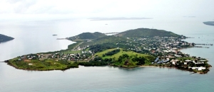 Thursday Island. TSRA (Torres Strait Regional Authority)