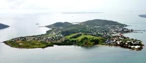 Thursday Island.  TSRA (Torres Strait Regional Authority)