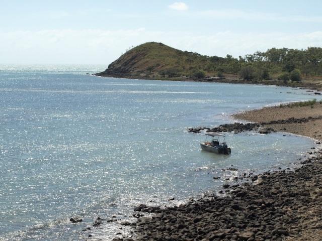 Possession Island.