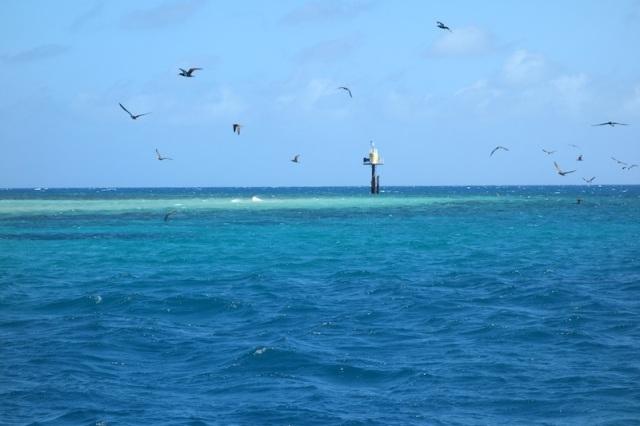 Smith's Cay.