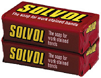 Few Australian household icons have survived into the 21st century but good old Solvol has. It has been on the market since 1915.