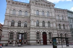 University of Karlovy.