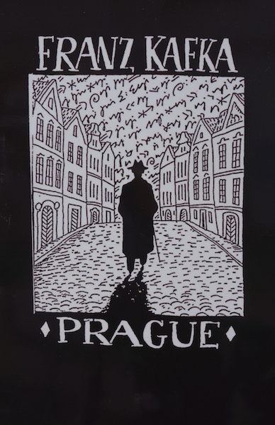 Image on a T-shirt.