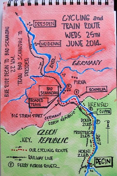 36 map