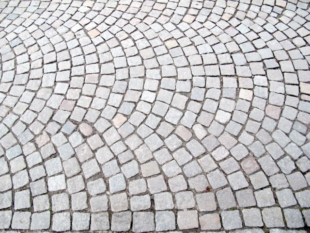 Setts at their best.