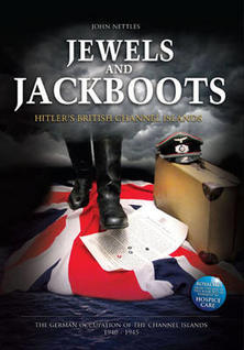 12 Jewels and Jackboots