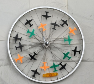 The spoke-hub distribution paradigm.