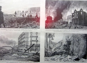 The 1941 fire.