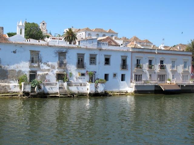 Tavira's little Venice.