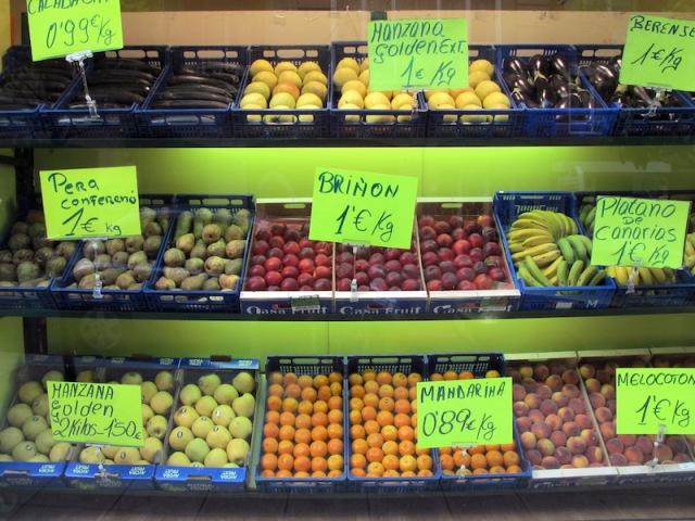 41 fruit shop