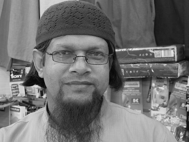 57a Islam teacher