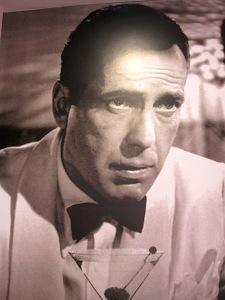 Rick (Humphrey Bogart). Image free of copyright.
