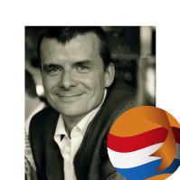 Frederic, the man behind the 'Frebble'. He is an astrophysicist by profession.