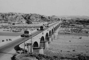 Indus River Pakistan.