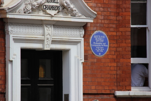 Russell Chambers, the first photograph taken with the new camera with an 18mm-200mm zoom lens attached. Subject distance approximately 40 metres.