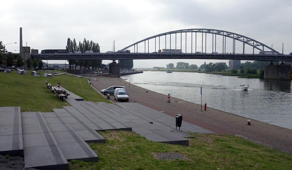 20 John Frost bridge Arnhem